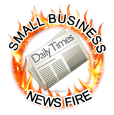 Venture Capital Company Makes Political Statement With Funding Of News Outlet For Small Businesses - Small Business News Fire (SBNF)